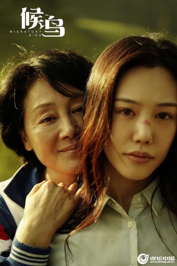 《候鸟》先导预告曝光 王姬高丽雯母女新片让你笑着就哭了