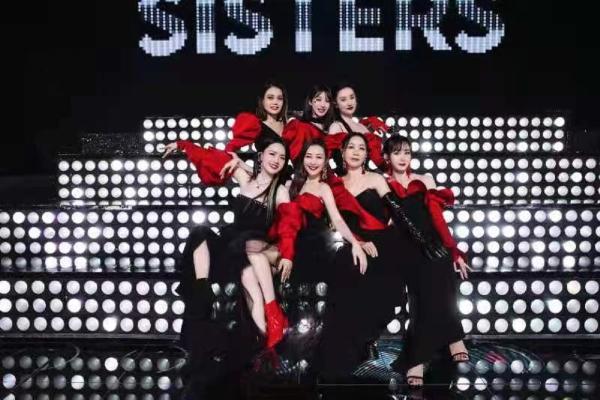 《姐姐2》终战将启 吕一高能舞台实力迎战