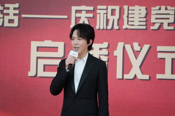 李云迪郭兰英跨时代同框献歌给党,共同奏响经典—《南泥湾》