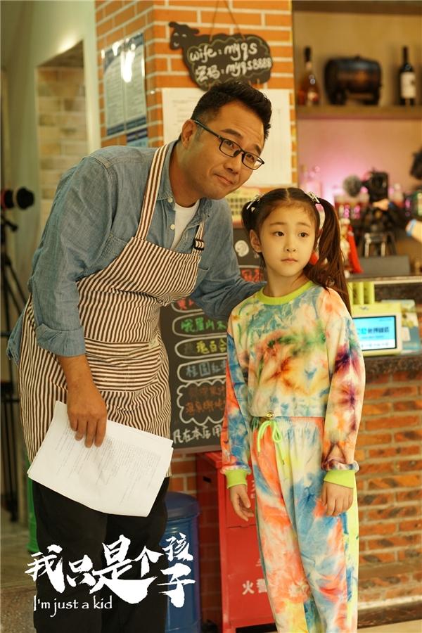 《我只是个孩子》第二季4月16日,为孩子发声