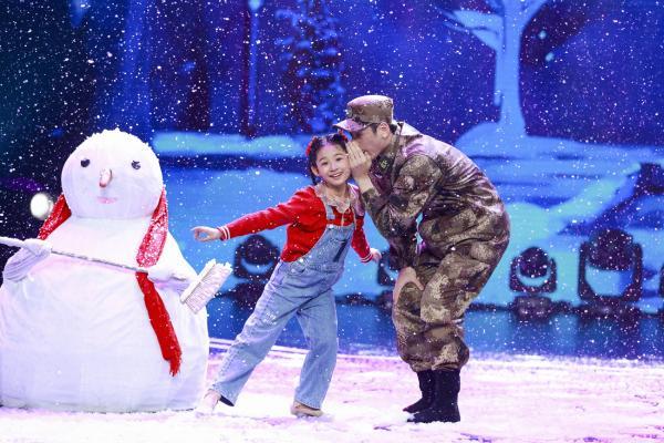 《跳舞吧!少年》李子璇给他哥哥写了一封信 刘佳跳着舞向这个最可爱的人致敬