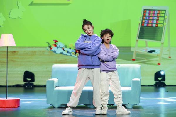 《跳舞吧!少年》李子璇给弟弟写信,刘迦舞蹈致敬最可爱的人