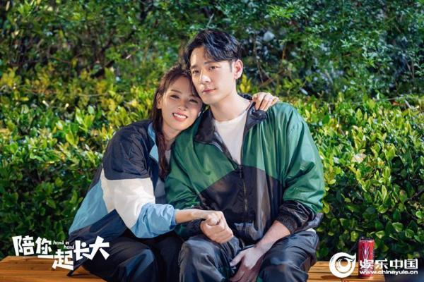 《陪你一起长大》探索夫妻关系 在刘涛李光洁 很难平衡商业和家庭