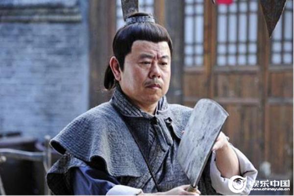 """新版《武松》故事太颠覆 潘长江把武大郎演成""""高富帅"""""""