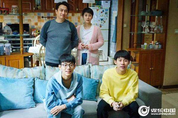 《小欢喜》登陆广东卫视戳中 万千中国人的泪点到底讲了什么