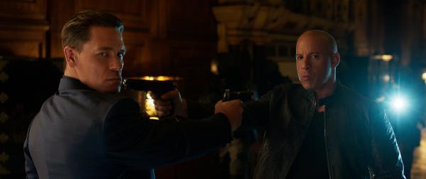 《速度与激情9》最新预告 战火重燃飙上天