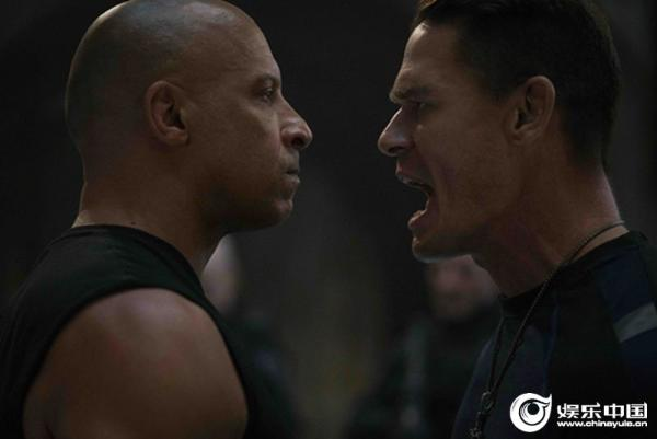 《速度与激情9》公布最新通知 战争再次爆发