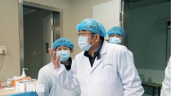 抗疫纪录片《一级响应》数据、热度一级,温度、深度兼备 一部每个中国人都应该看的纪录片