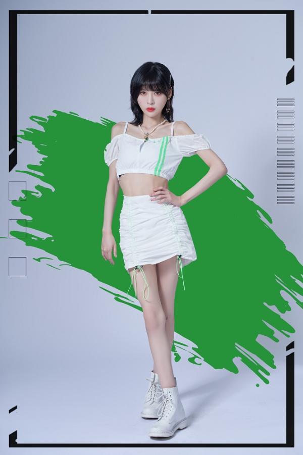 《金曲青春》SNH48孙芮《Sugarfree》热辣开场 7SENSES演绎《Control Z》