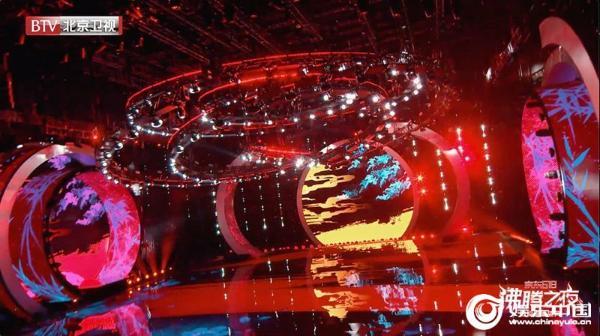 北京卫视×京东618沸腾之夜——热爱直播盛典今晚热力来袭