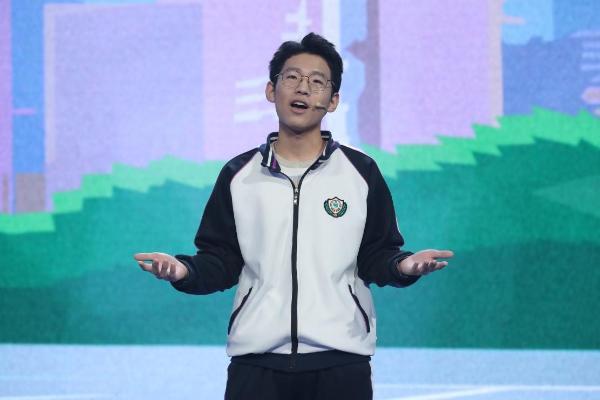 超级演说家正青春张锡峰回应质疑:我们不是高考机器