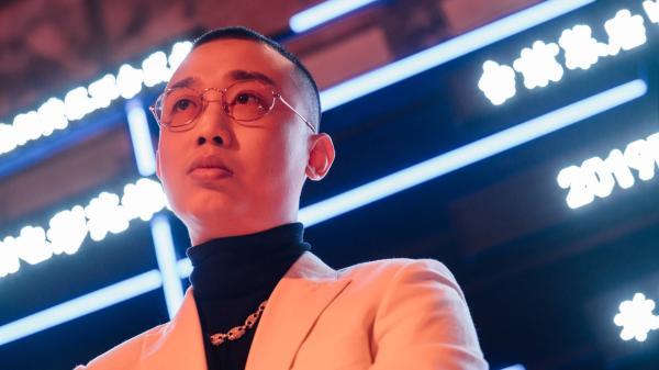 传统文化结合中文说唱 种梦音乐GAI周延的中国情怀值得品味