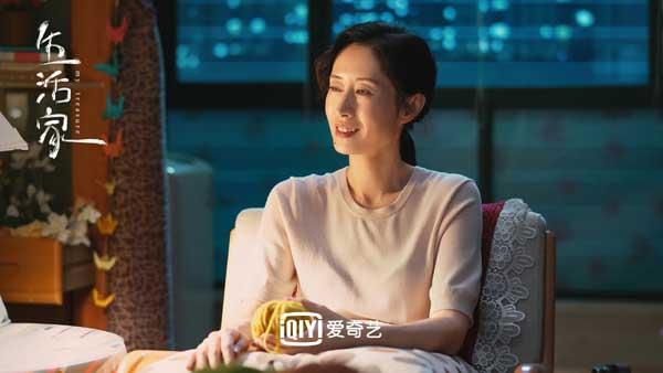 """《生活家》定档5月13日 刘敏涛文淇""""破产母女""""CP太吸睛"""
