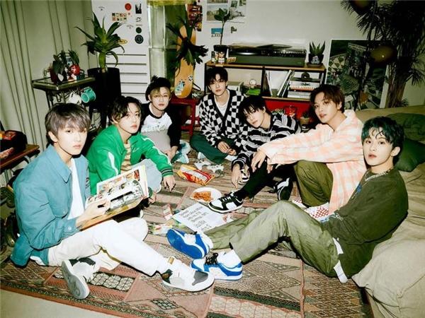 酷狗发售NCT DREAM新专《Hot Sauce - The 1st Album》 音乐少年开启热辣冒险之旅