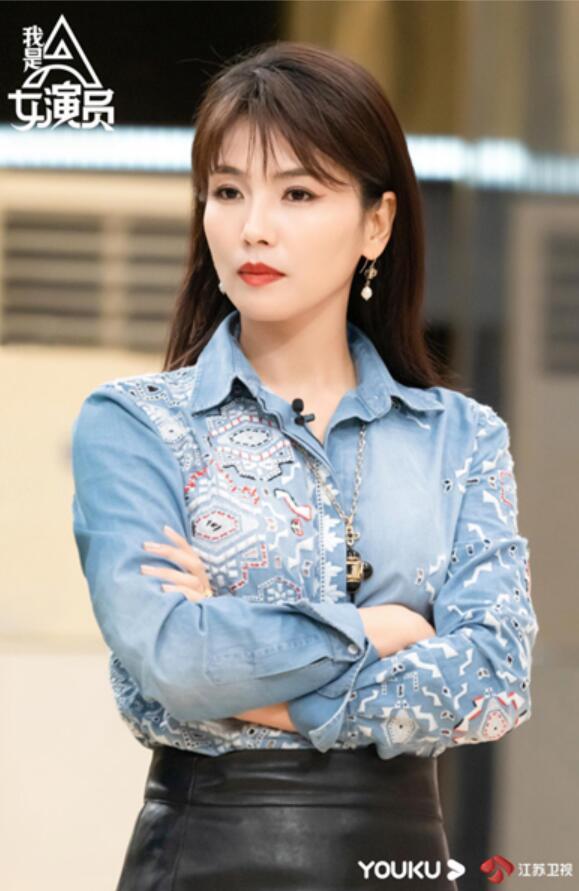 《我是女演员》用心诠释东方美学 打造表演实训课程范本
