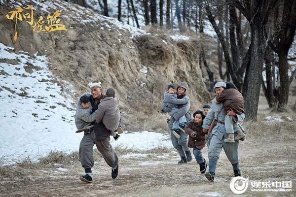 海清《啊摇篮》演绎真实历史 塑造角色真实自然