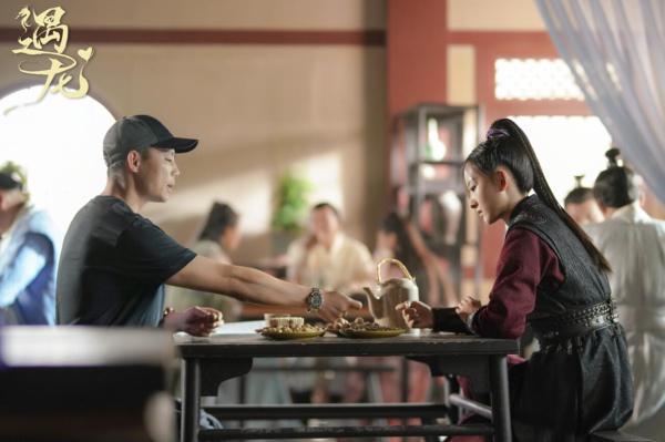 闵国辉导演又出新作 《遇龙》热播再现奇幻爱恋