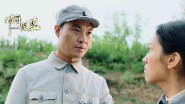 《啊摇篮》热播 李君峰惊喜上线演绎硬汉柔情