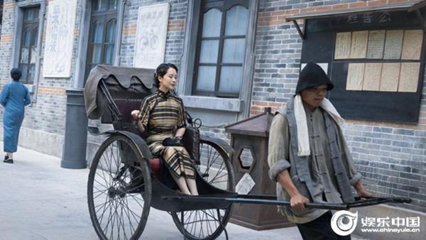 海清双剧七台热播 细腻表演塑造角色魅力