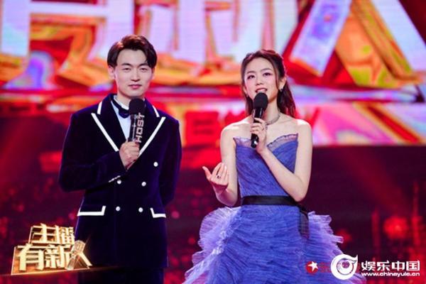《主播有新人》程前冯禧夺冠 制作人林海谈传媒初心