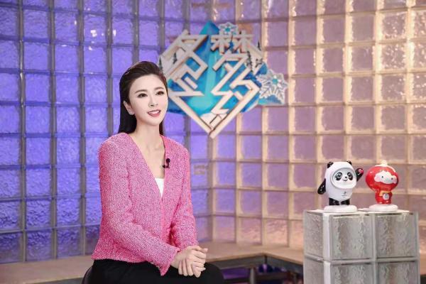 """盘点那些""""涨姿势""""的高级综艺,伊丽媛成为最会科普的歌唱家"""