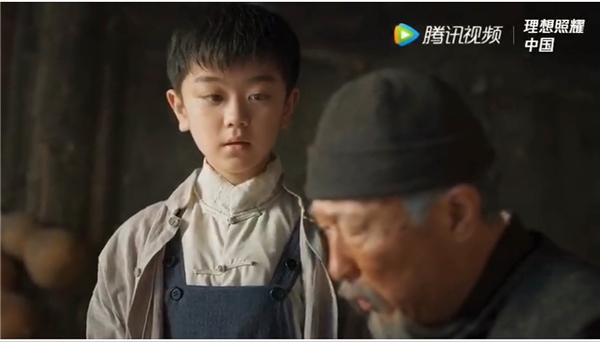 《理想照耀中国》开播 守百年初心