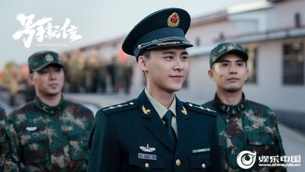 《号手就位》又迎退伍季 李易峰晋升士官坚定投身军营决心