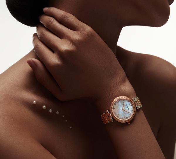 尼维达6189全新星空系列女士石英腕表 得物独家开售