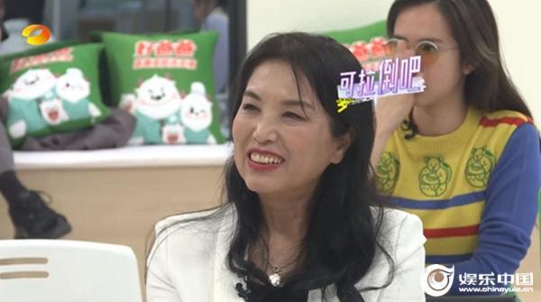 《妈妈 你真好看》妈妈分班测试结果发布 刘雯自责 吴昕的妈妈哭了