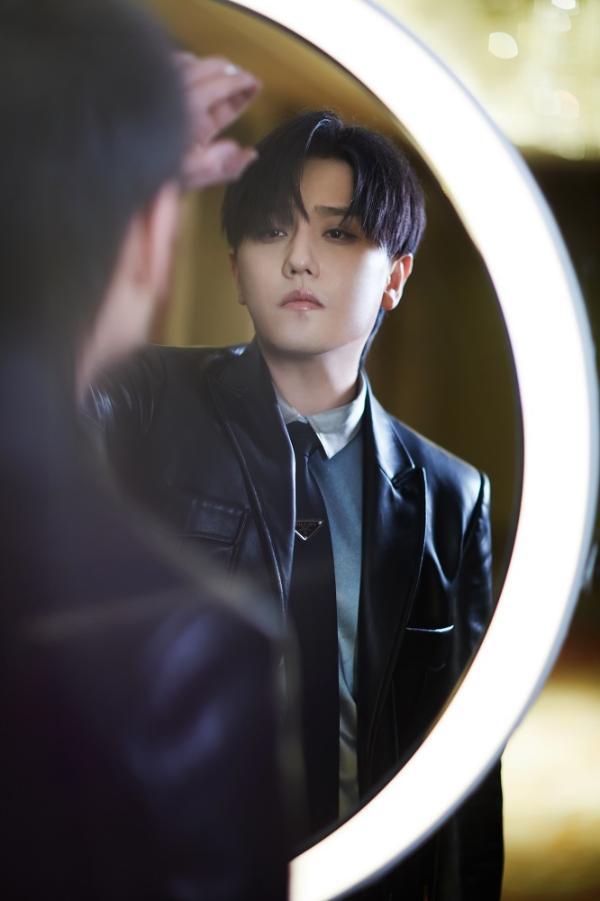 赵泳鑫全新创作单曲《慢镜头》上线 放缓脚步享受当下生活