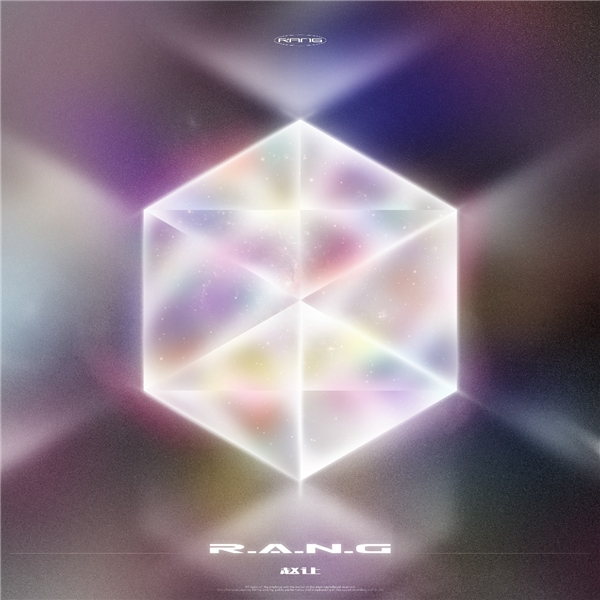 酷狗开售赵让首张专辑《R.A.N.G》,诠释出道以来的成长蜕变