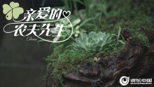 《亲爱的农夫先生》剧照首发 赵尧珂蓝博甜度满分