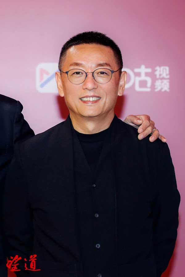 千呼万唤刘烨领衔 电影《望道》揭晓神仙阵容