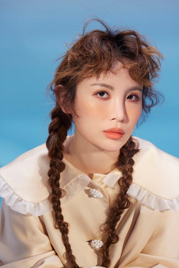 魏如萱新专辑《HAVE A NICE DAY》上线 为夏日送来好心情