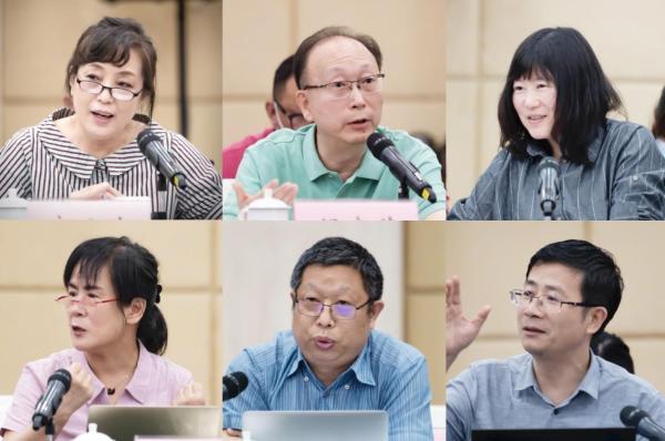 """""""温州家人""""系列电视剧现象研讨会在温州举行"""