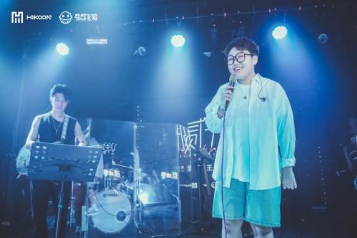 双倍快乐!会唱情歌的段子手,王靖雯2021全国巡演火热进行中