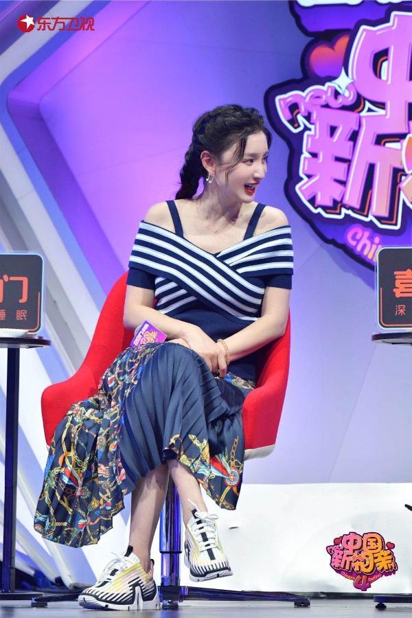 喜临门《中国新相亲》程序员女生向往浪漫爱情,用编程测试题考验男嘉宾