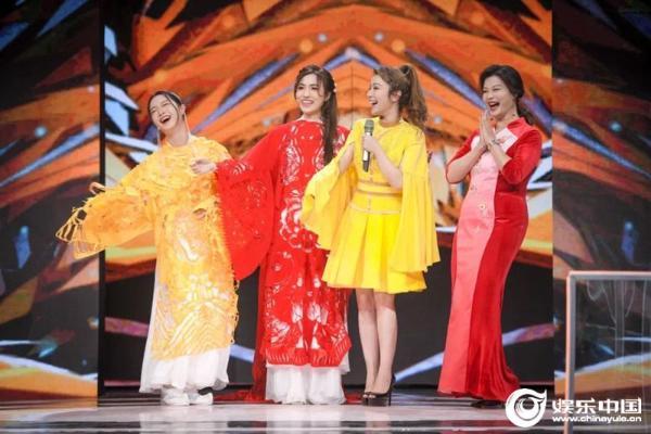 《黄金100秒》聚焦百姓 维妮娜助选手安心表演