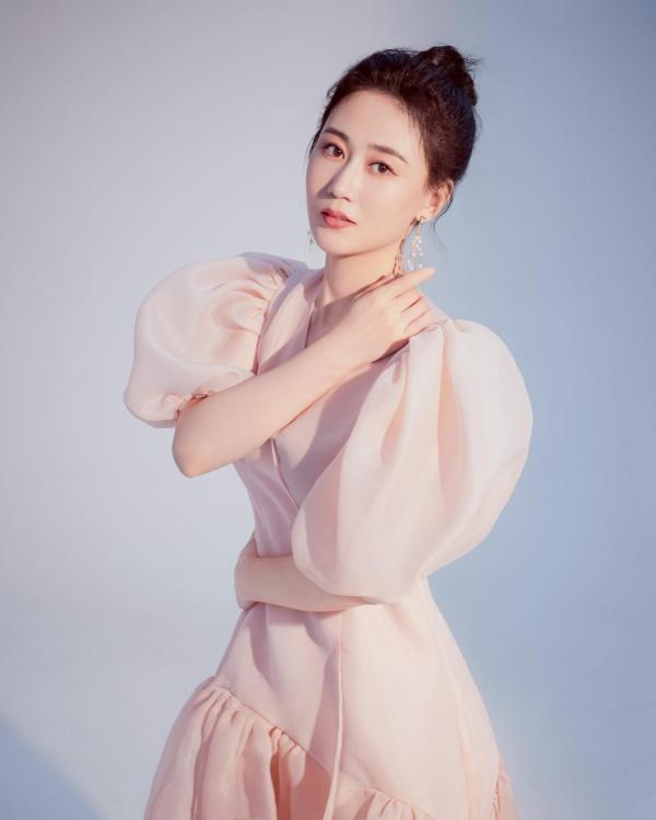 歌手孙雨茉最新单曲《醉今朝》新歌首发