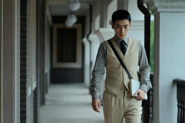 朱一龙《叛逆者》定档6月7日 磨砺中成长的热血青年即将上线