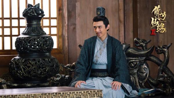 《倩女仙缘2》定档6月19日 彭禺厶、南笙虐心演绎前尘爱恨往事