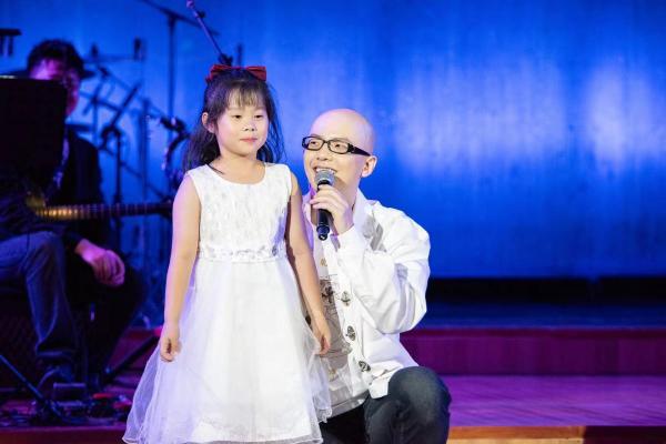 平安携《爱你中国》巡演回到家乡 端午假期上海燃情开唱