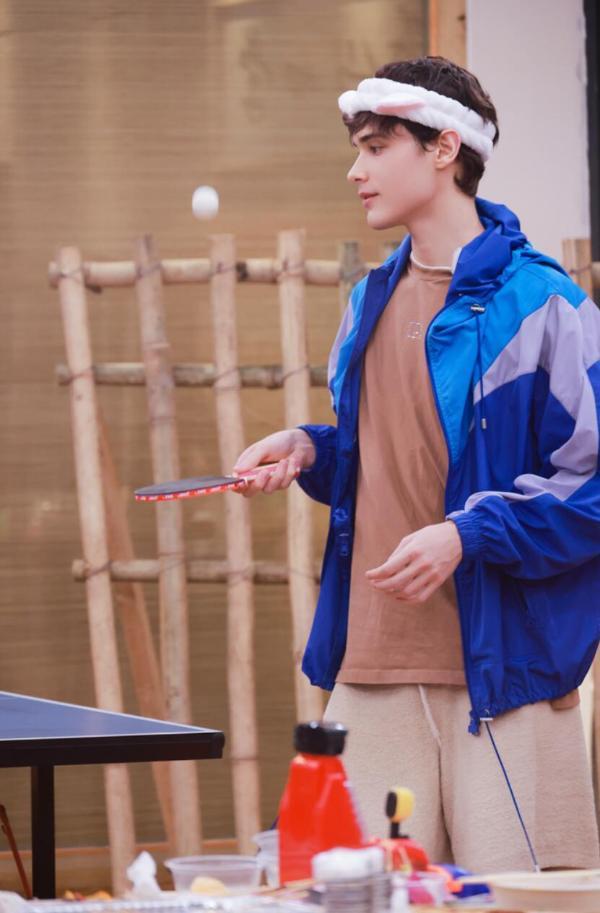 《完美的夏天2》挑战零规则节目模式,李汶翰利路修山中放飞自我