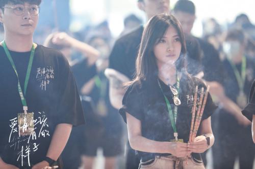 """《爱情应该有的样子》上海开机,王柏安实力演绎独立女性""""升级""""之路"""