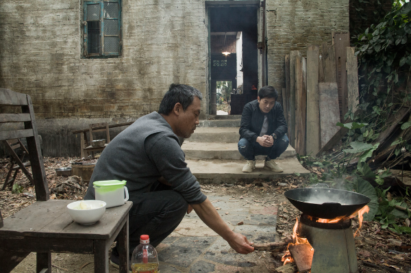 中国影片《幸福之子》获意大利亚洲电影节最佳导演奖