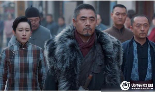 """《老酒馆》将于广东卫视重播 传递中国人内心深处""""家国同构""""的终极信仰"""