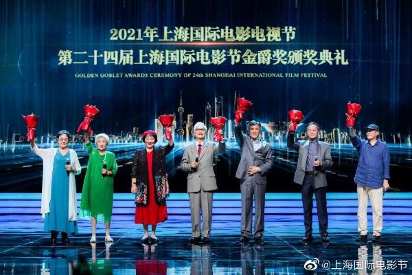 """""""米桃爸""""贾顺治以电影新人身份 开启上海国际电影节红毯首秀"""