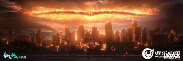 《白蛇2:青蛇劫起》发布IMAX预告 国漫巨制宏大视效引震撼