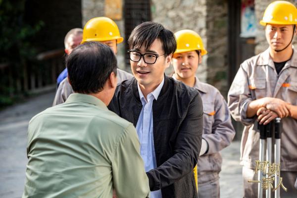 《阿坝一家人》收官 演员门东毅以角色魅力收获好评