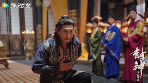 电影《封神:画圣归来》今日上线 画圣佳人神剑破军 华彩万象梦回大唐